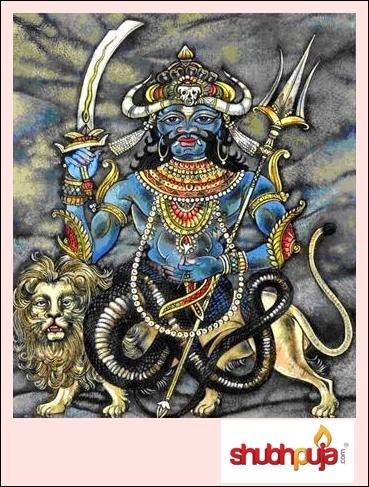 Rahu Mahadasha « Shubhpuja com