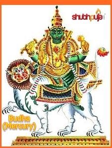 Shubhpuja budha