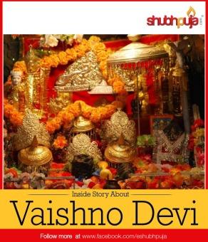 Shubhpuja vaishno devi