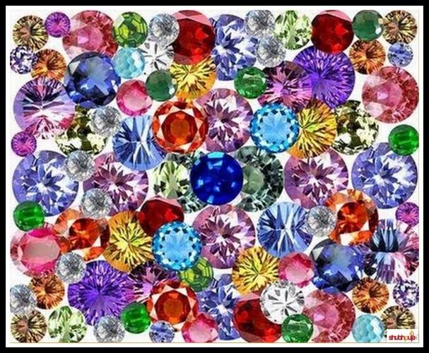 gemstones shubhpuja