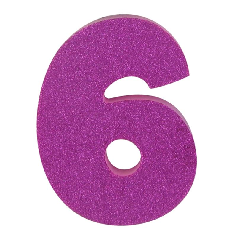 6th Number