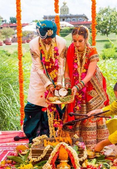 Gujrati vivah sanskar puja Shubhpuja
