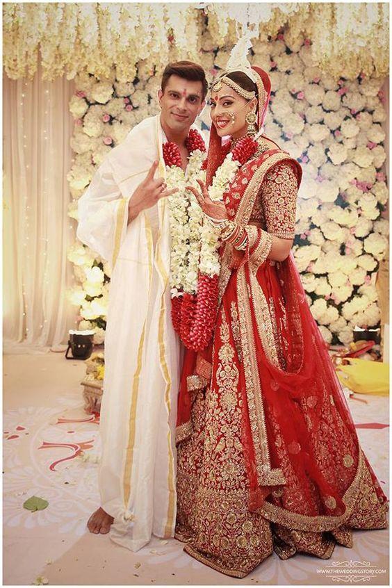 Bipasha Basu karan Singh grover wedding story