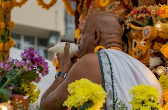 spiritual Prasad Das