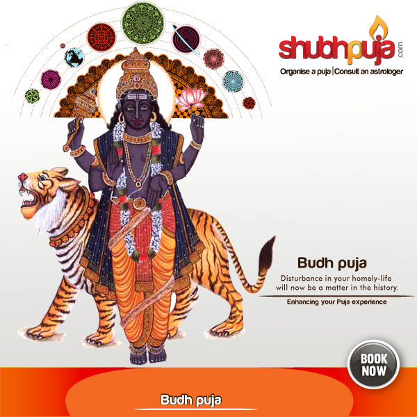 Budh-puja-Shubhpuja