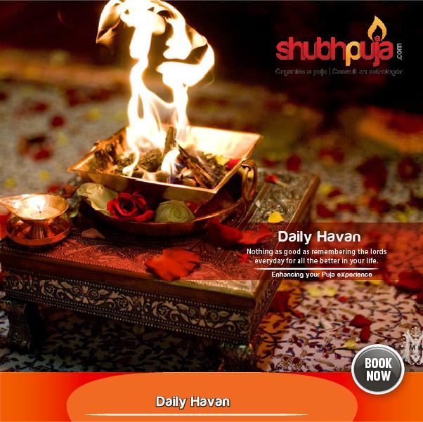 Daily-Havan-Shubhpuja