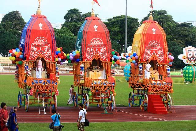 Jagannath Rath