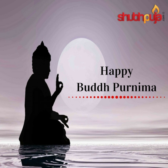 Happy Buddh Purnima shubhpuja.com