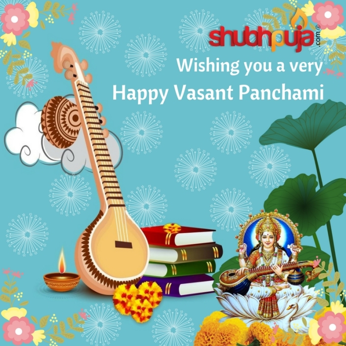 Shubhpuja.com wishing you a Happy vasant panchami (1)