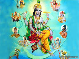 Vishnu Avtar